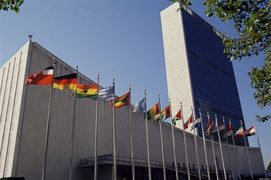 Pakistan re-elected in United Nations' CPC for next three years