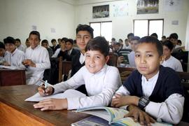KP to reopen secondary schools from Sept 23