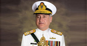 Promotion of Maritime Sector is vital to benefit from CPEC: Naval Chief