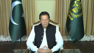 Stolen assets must be returned to the countries of origin: PM Imran