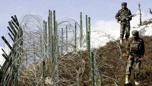 Eight-year-old boy injured in Indian firing along LoC: ISPR