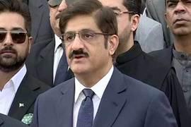 Maskan Blast: Sindh CM Murad Ali Shah takes notice