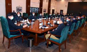 CM Murad assures Sindh police of full support of govt