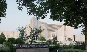 SC asks govt to decide about 120 new accountability courts in a month