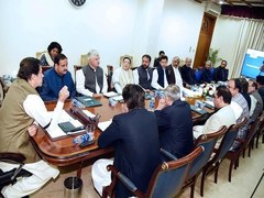 After KP, PM Imran keen to deliver universal health insurance to Punjab soon