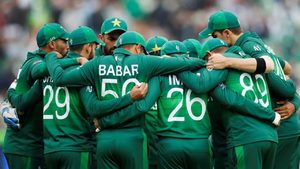 Pakistan announce 35-player squad for New Zealand tour
