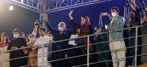 Opposition gears up for Multan Jalsa today