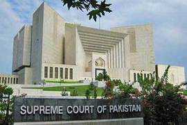 SC orders officials to submit details of Billion Tree Tsunami project