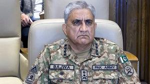 Pakistan to continue facilitating intra-Afghan dialogue: COAS