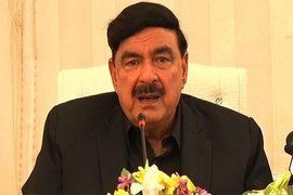 Interior minister decides to monitor PDM protest outside ECP