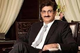 NAB files case against Sindh CM Murad Ali Shah over 'misuse of power'