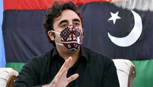 Bilawal tears up PDM's show-cause notice