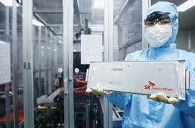 South Korean battery makers' shares rise after $1.8 billion settlement
