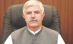 COVID19: KP Govt to further stricken implementation of SOPs