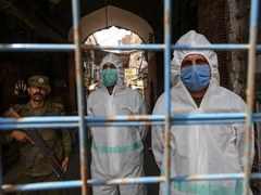 Pakistan: 6,127 new Covid cases detected out of 71,836 sampled