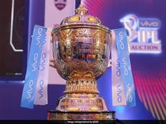 IPL indefinitely suspended due to COVID-19 crisis in India