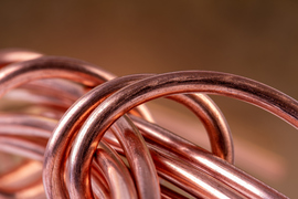 China's super-charged buying reshapes copper market