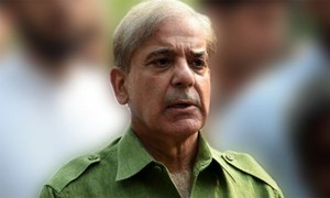 FIA bars Shehbaz Sharif from boarding Doha-bound flight