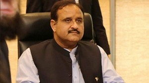 Children suffering from thalassemia disease deserve special attention from society: Buzdar