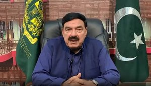 Govt decides to submit an appeal in SC against Shehbaz Sharif's bail: Rashid