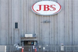 Meatpacker JBS paid equivalent of $11 million in ransomware attack, CEO says