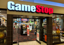 GameStop taps Amazon Australia chief as CEO, may sell shares