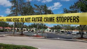 Two killed, including child, in Florida shooting