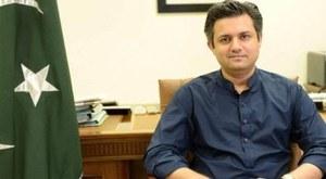 Budget 2021-22: No tax on internet data usage, says Hammad Azhar