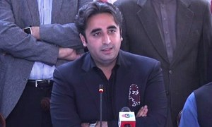 Inflation is at the highest and historical level, says Bilawal
