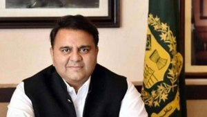 Today Kashmiris to support PM Imran's vision for Naya Kashmir: Fawad