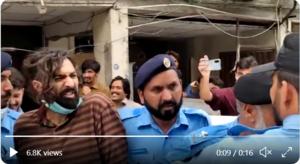 Zahir Jaffer tells media 'my life is still in danger'