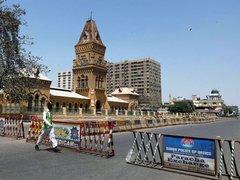 Sindh govt plans to impose complete lockdown in Karachi