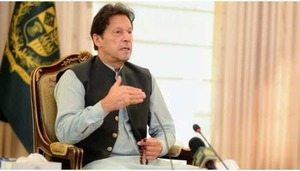 What Taliban are doing or not doing, has nothing to do with Pakistan, says PM Imran