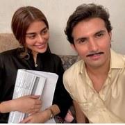 "Sadaf Kanwal's ""marriage rules"" fires up Twitter"
