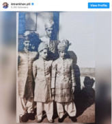 PM's throwback picture from wedding wins hearts