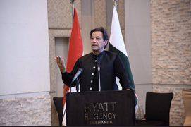 PM Imran invites Tajik businesses to invest in Pakistan