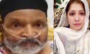 عمر شریف اور اہلخانہ کو  امریکی ویزے جاری