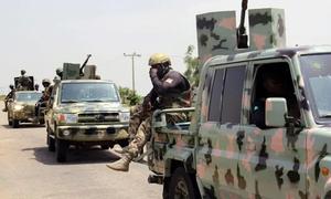 نائیجیریا: فضائی حملوں میں شہریوں کی ہلاکت کے معاملے پر تفتیشی بورڈ تشکیل