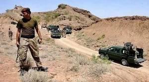 سیکیورٹی فورسز کا شمالی وزیرستان میں آپریشن، 2 دہشتگرد ہلاک