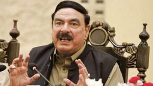 'نیوزی لینڈ کے دورہ پاکستان کو ایک سازش کے ذریعے ختم کیا گیا'