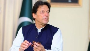 PM Imran calls for formation of inclusive govt in Afghanistan to 'strengthen unity'