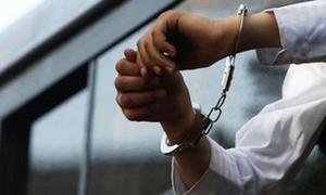 بنوں: سی ٹی ڈی کارروائی، مطلوب دہشتگرد گرفتار