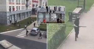 روس کی یونیورسٹی میں طالبعلم کی فائرنگ، 8 ہلاک