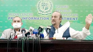 Consensus on electoral reforms to be developed via joint parliamentary committee: Babar