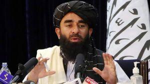 پاکستان افغانستان کے اندرونی معاملات میں مداخلت نہیں کررہا، ذبیح اللہ مجاہد