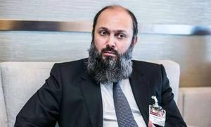 وزیر اعلیٰ بلوچستان جام کمال خان کیخلاف تحریک عدم اعتماد دم توڑنے لگی