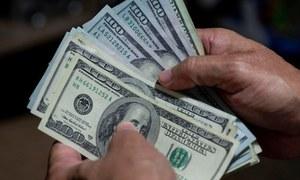 کیادنیا کی طاقتور ترین کرنسی ڈالر تباہی کی جانب گامزن ہے؟
