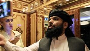 طالبان نے سہیل شاہین کو اقوام متحدہ میں سفیر نامزد کردیا
