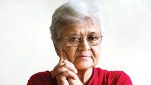 Tributes pour in for Indian poet, feminist Kamla Bhasin