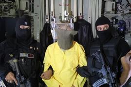 داعش کا نائب رہنما سامی جاسم گرفتار، پیچیدہ آپریشن کیسے انجام دیا گیا؟